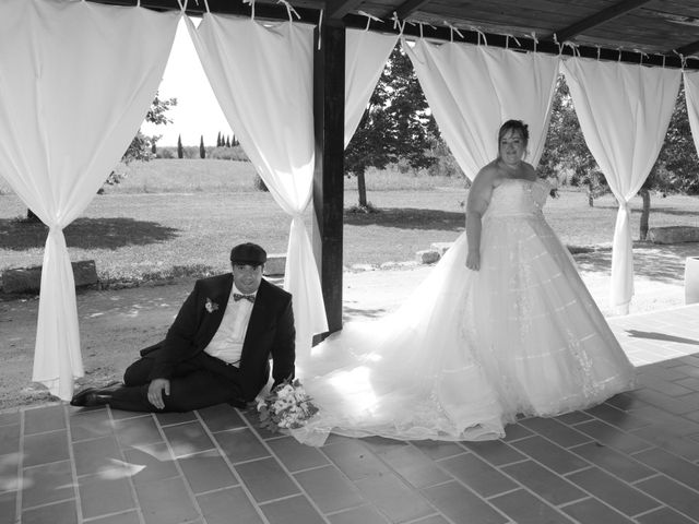 Le mariage de Julien et Marine à Marsillargues, Hérault 9