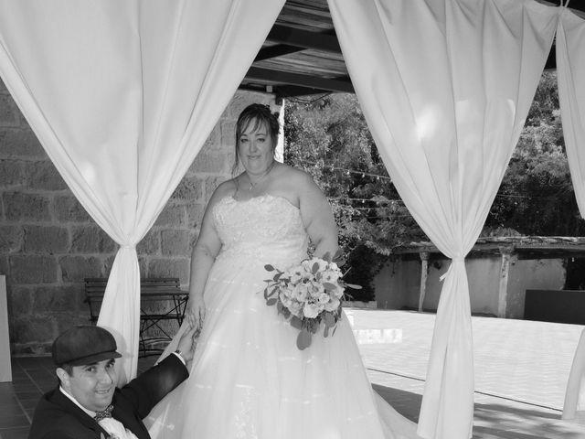 Le mariage de Julien et Marine à Marsillargues, Hérault 10