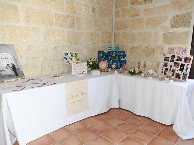 Le mariage de Julien et Marine à Marsillargues, Hérault 15