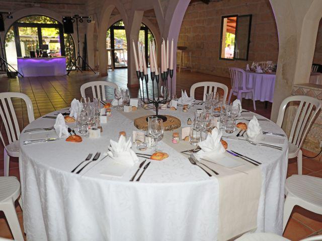 Le mariage de Julien et Marine à Marsillargues, Hérault 20