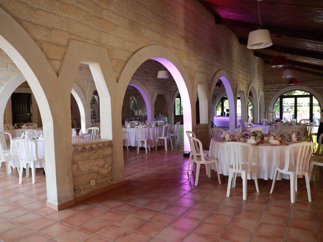 Le mariage de Julien et Marine à Marsillargues, Hérault 21