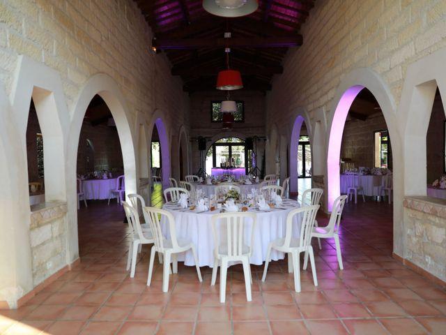 Le mariage de Julien et Marine à Marsillargues, Hérault 22
