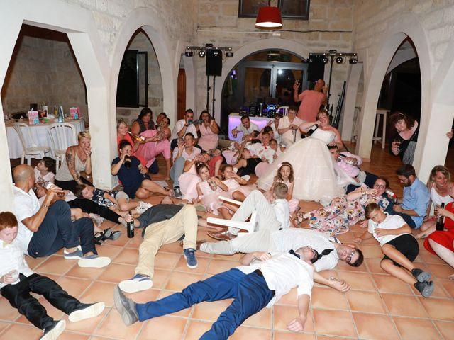 Le mariage de Julien et Marine à Marsillargues, Hérault 29