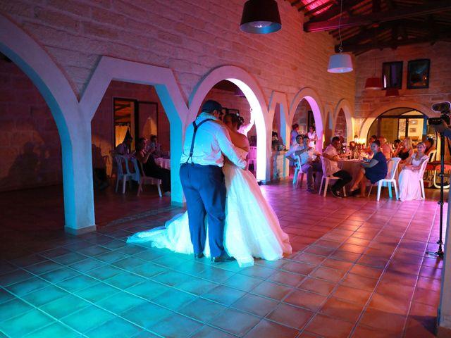 Le mariage de Julien et Marine à Marsillargues, Hérault 30
