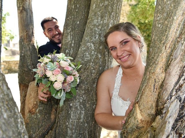 Le mariage de Rudy et Manon à Viviers, Ardèche 9