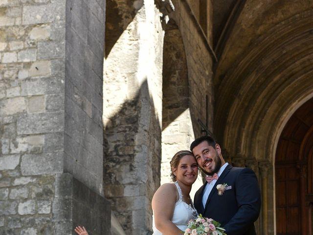 Le mariage de Rudy et Manon à Viviers, Ardèche 6