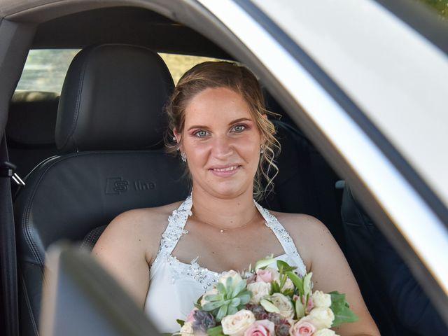Le mariage de Rudy et Manon à Viviers, Ardèche 13