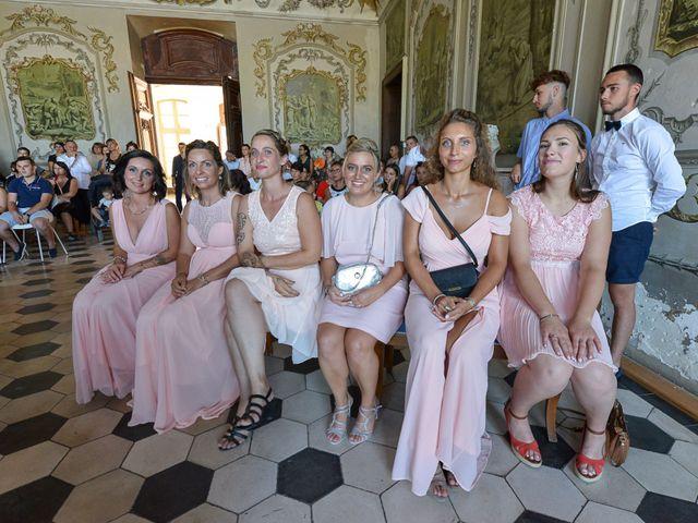 Le mariage de Rudy et Manon à Viviers, Ardèche 2