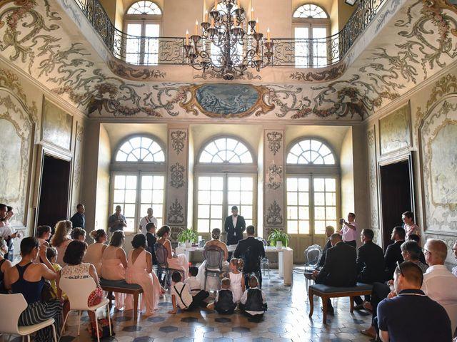 Le mariage de Rudy et Manon à Viviers, Ardèche 8