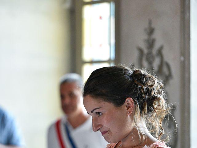 Le mariage de Rudy et Manon à Viviers, Ardèche 14