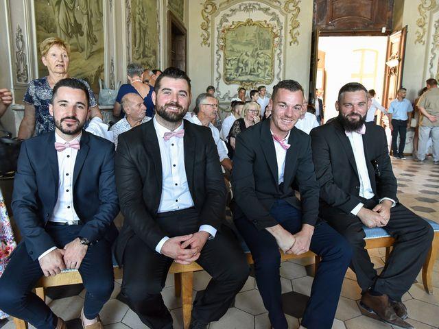 Le mariage de Rudy et Manon à Viviers, Ardèche 15