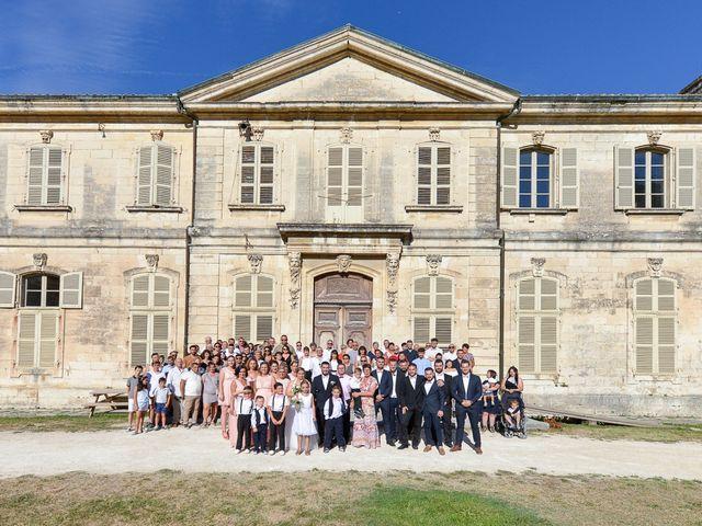 Le mariage de Rudy et Manon à Viviers, Ardèche 17
