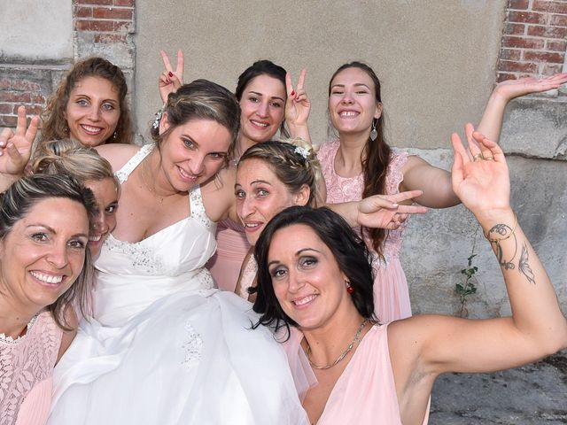 Le mariage de Rudy et Manon à Viviers, Ardèche 24