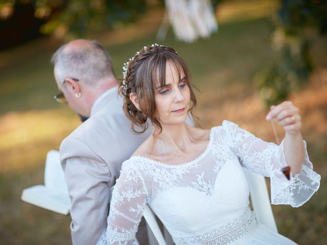 Le mariage de Sabine et Yan à Prunay-en-Yvelines, Yvelines 6