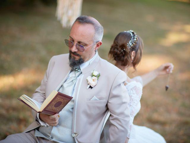 Le mariage de Sabine et Yan à Prunay-en-Yvelines, Yvelines 7