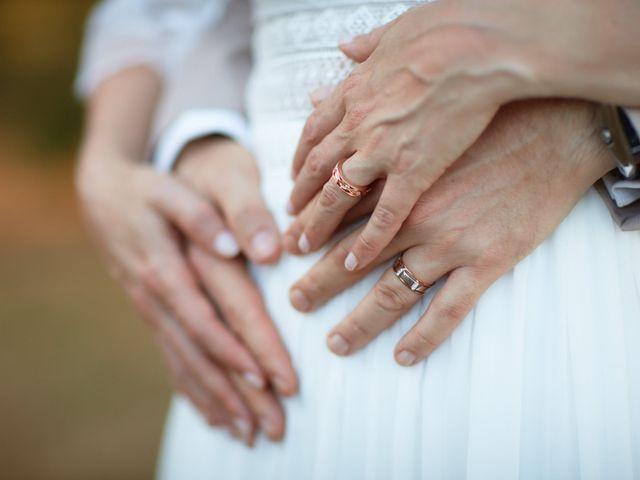 Le mariage de Sabine et Yan à Prunay-en-Yvelines, Yvelines 8