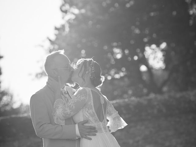 Le mariage de Sabine et Yan à Prunay-en-Yvelines, Yvelines 12