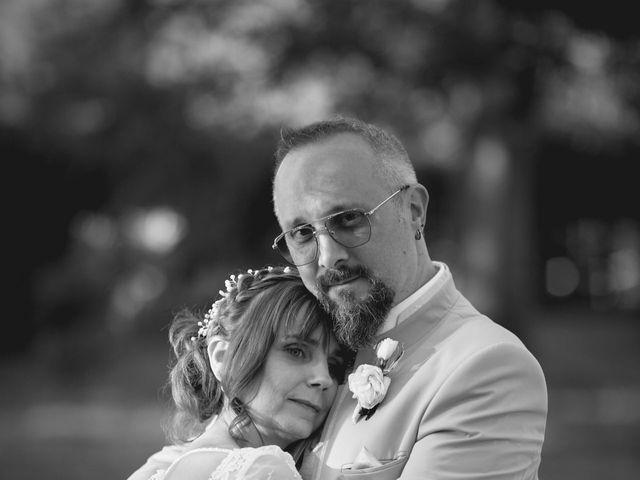 Le mariage de Sabine et Yan à Prunay-en-Yvelines, Yvelines 13