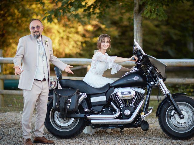 Le mariage de Sabine et Yan à Prunay-en-Yvelines, Yvelines 16