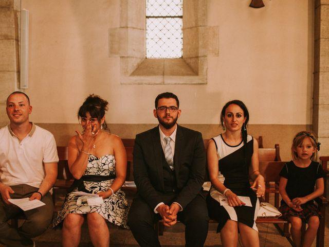 Le mariage de Guillaume  et Jessica à Narbonne, Aude 7