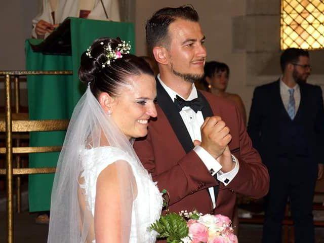 Le mariage de Guillaume  et Jessica à Narbonne, Aude 17