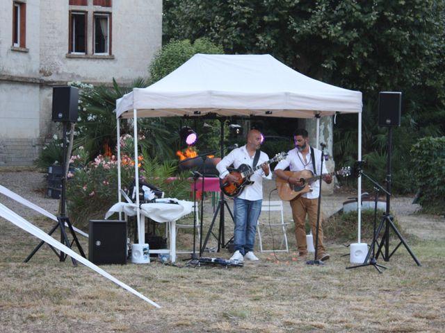 Le mariage de Guillaume  et Jessica à Narbonne, Aude 29