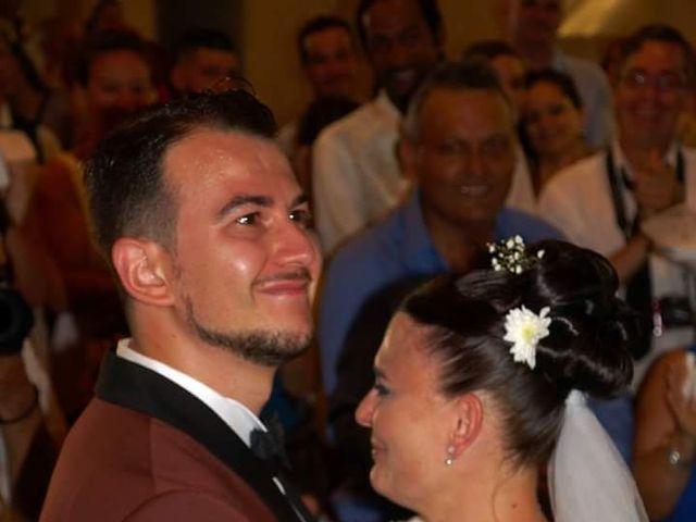 Le mariage de Guillaume  et Jessica à Narbonne, Aude 30