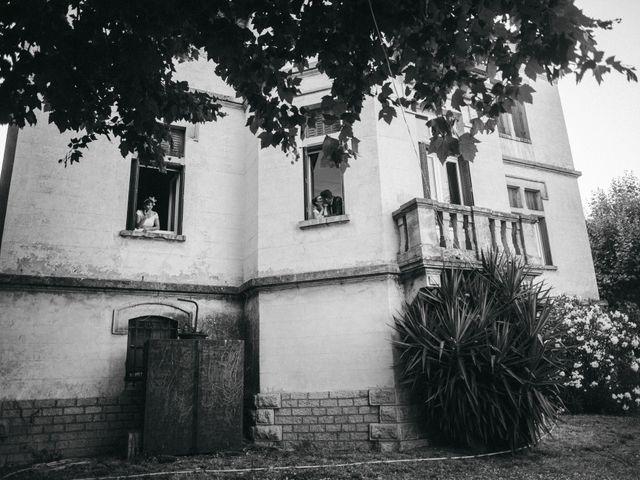 Le mariage de Guillaume  et Jessica à Narbonne, Aude 31