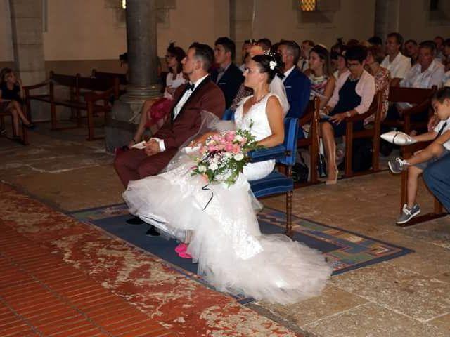 Le mariage de Guillaume  et Jessica à Narbonne, Aude 35