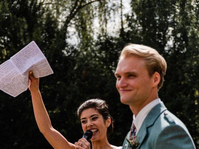 Le mariage de Joseph et Hélène à Bernac, Tarn 7