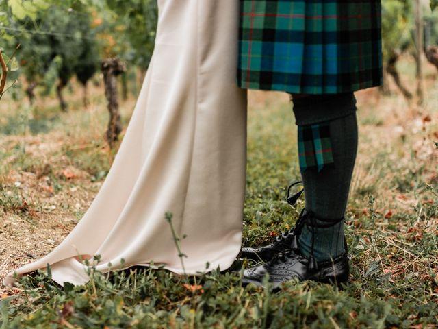 Le mariage de Joseph et Hélène à Bernac, Tarn 32
