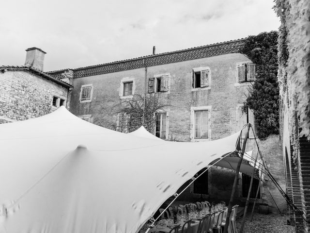 Le mariage de Joseph et Hélène à Bernac, Tarn 38