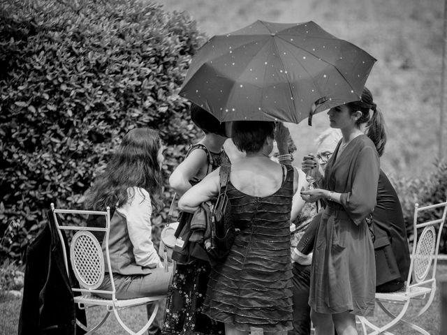 Le mariage de Sébastien et Aurélie à Ollières, Var 17