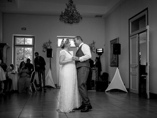 Le mariage de Sébastien et Aurélie à Ollières, Var 19
