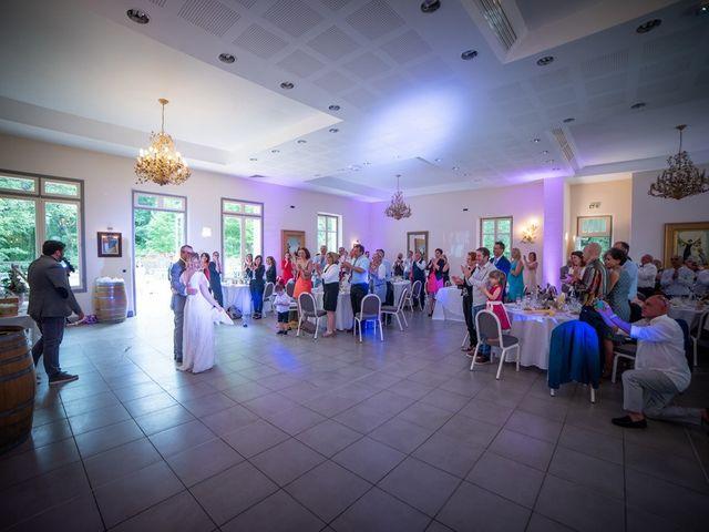 Le mariage de Sébastien et Aurélie à Ollières, Var 18