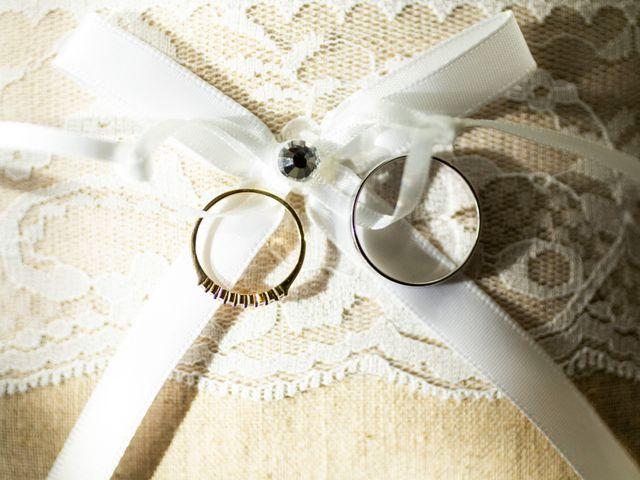 Le mariage de Adil et Alison à Paris, Paris 4