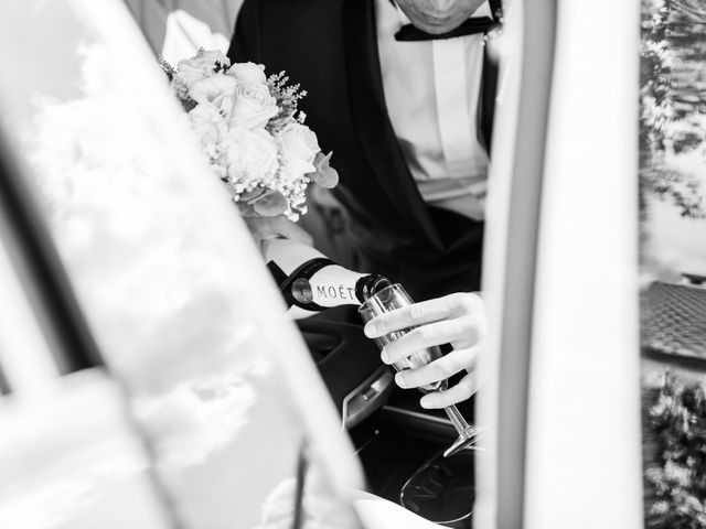 Le mariage de Adil et Alison à Paris, Paris 20
