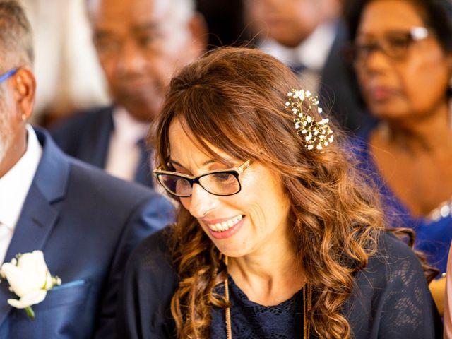 Le mariage de Adil et Alison à Paris, Paris 29