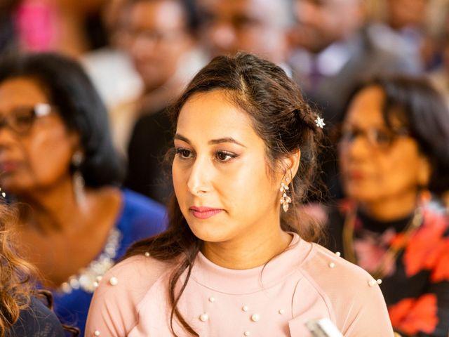 Le mariage de Adil et Alison à Paris, Paris 31