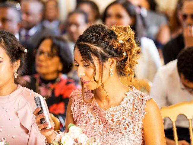 Le mariage de Adil et Alison à Paris, Paris 32