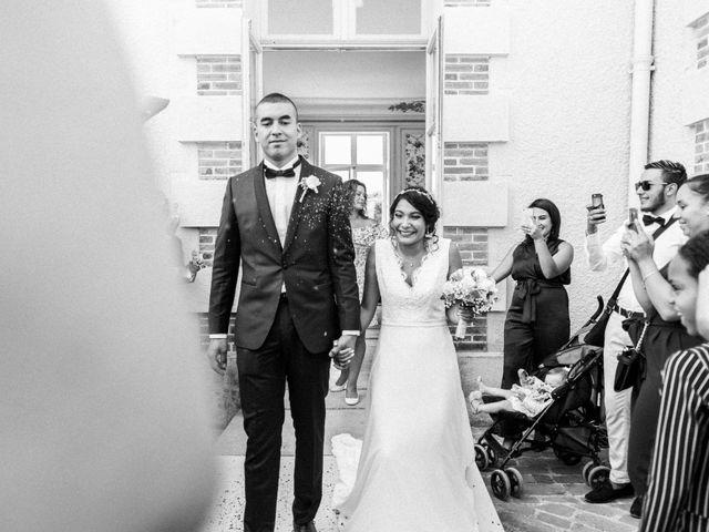 Le mariage de Adil et Alison à Paris, Paris 37