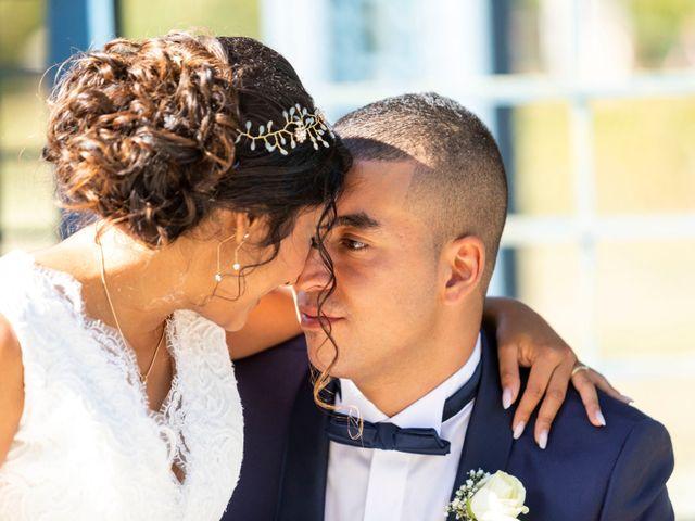 Le mariage de Adil et Alison à Paris, Paris 47