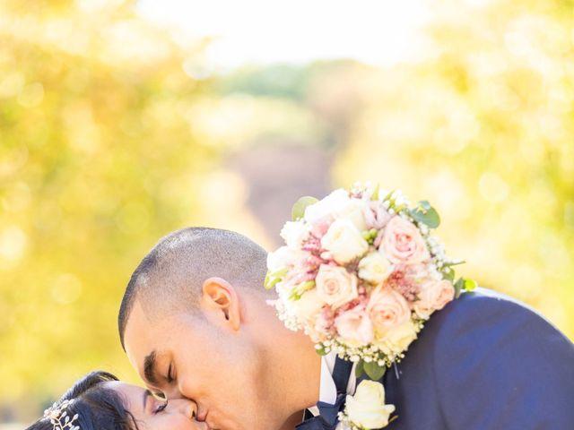 Le mariage de Adil et Alison à Paris, Paris 50