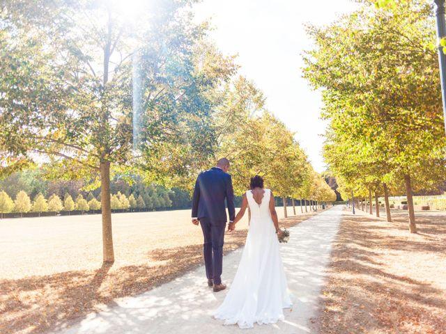 Le mariage de Alison et Adil