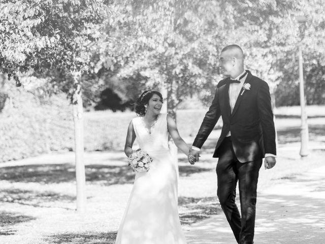 Le mariage de Adil et Alison à Paris, Paris 52