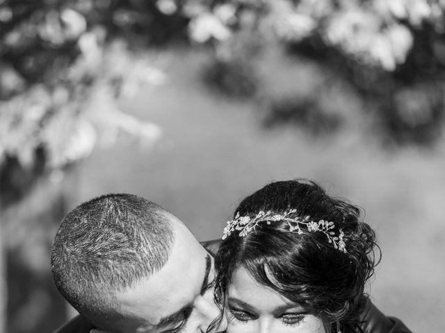 Le mariage de Adil et Alison à Paris, Paris 53