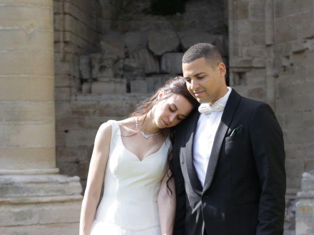 Le mariage de Julie et Bradley