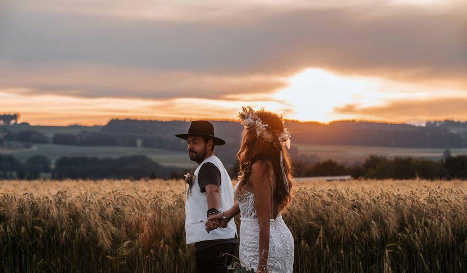 Le mariage de Olivier et Céline à Annecy, Haute-Savoie
