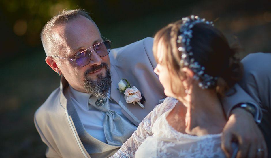 Le mariage de Sabine et Yan à Prunay-en-Yvelines, Yvelines