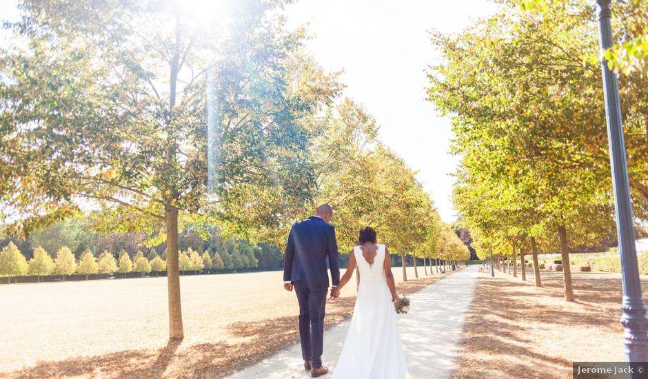 Le mariage de Adil et Alison à Paris, Paris